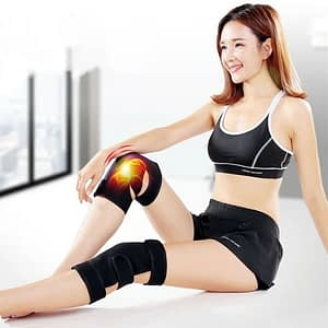 Self Heating Knee Pads Magnetic Therapy